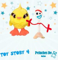 peluche toy story 4